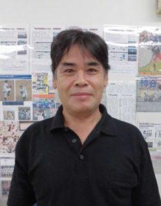 交通事故 むち打ち 60代男性 会社員の写真(大阪府 東大阪市)