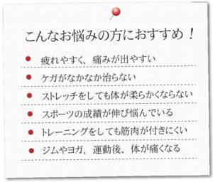 大阪さかとう整骨院炭酸整体スプレー説明