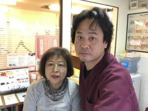 交通事故、むち打ち、打撲 70代女性 主婦の写真 (大阪市 都島区)