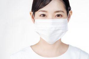 感染症拡大予防